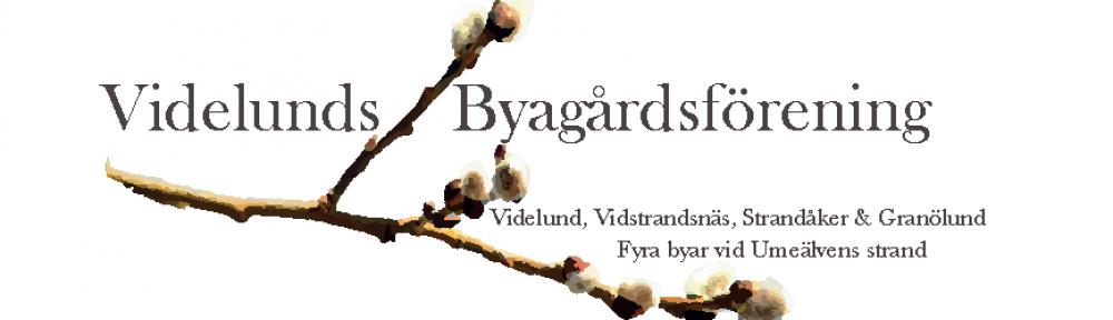 Videlunds Byagårdsförening