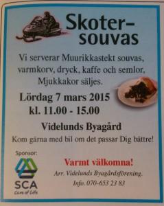 Skotersouvas 2015-03-07 annons