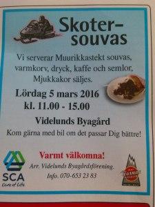 Skotersouvas annons 2016-03-06
